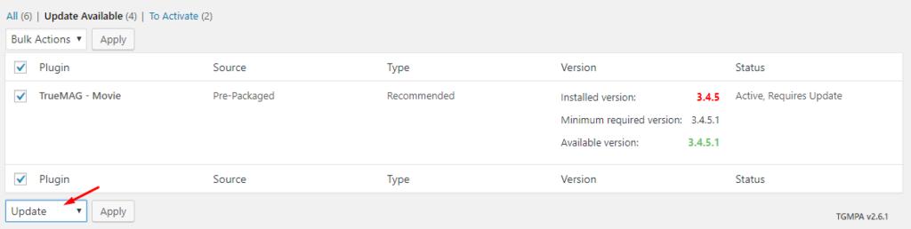 auto-update-plugins