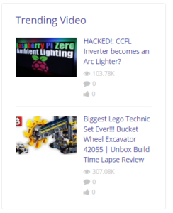 trending-video