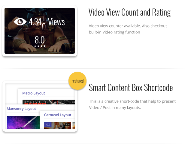 True Mag - WordPress Theme for Video and Magazine - 32